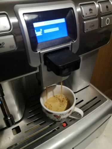 обслуживание кофемашин