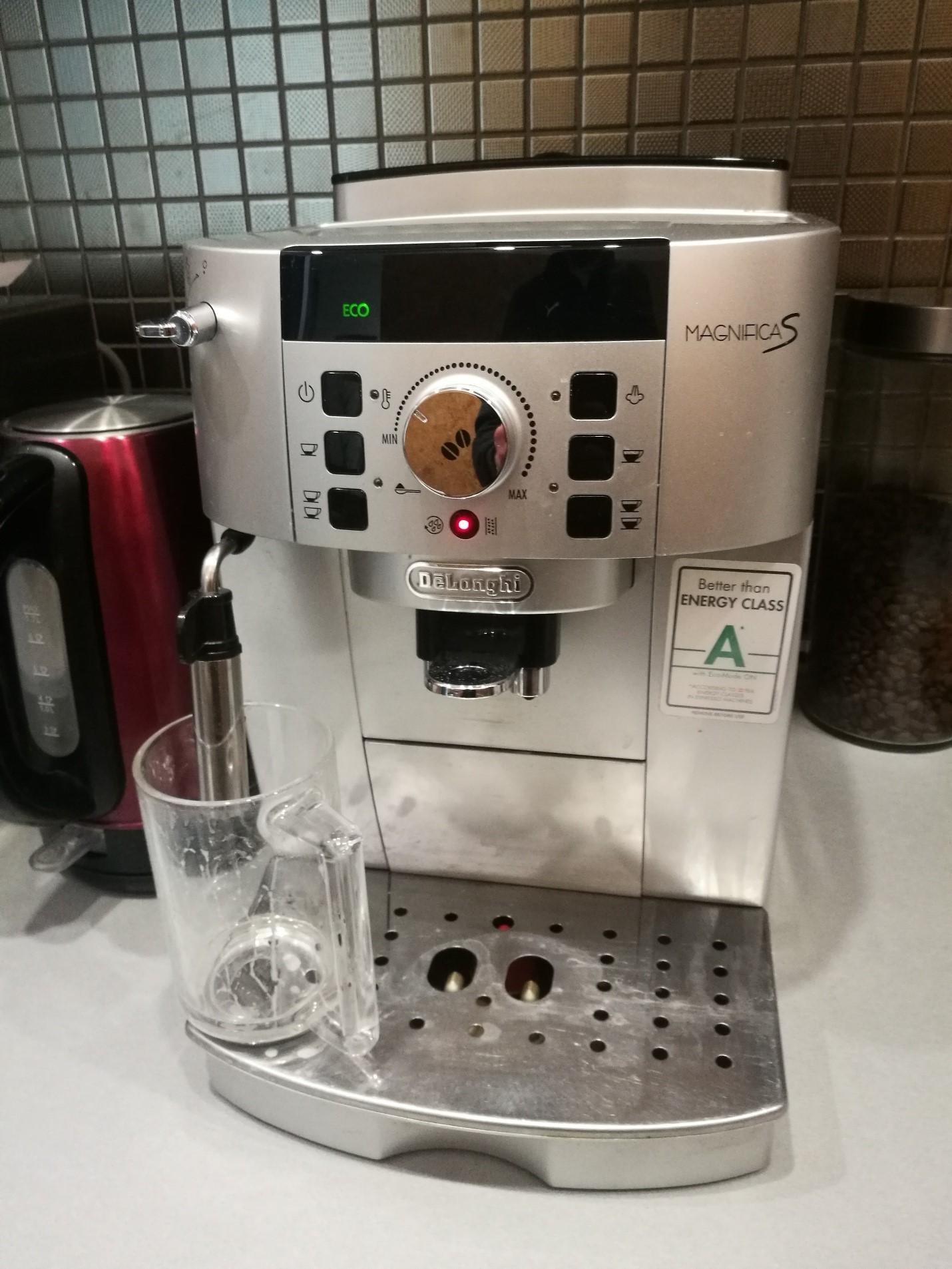 Преимущества обслуживания и ремонта кофемашины